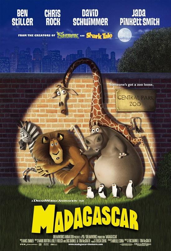 Xem Phim Cuộc Phiêu Lưu Đến Madagasca