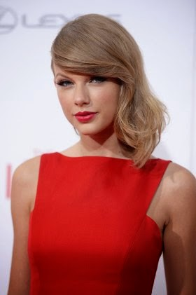 foto taylor swift terbaru GMA