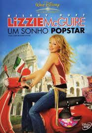 Baixar Filme Lizzie McGuire – Um Sonho Popstar