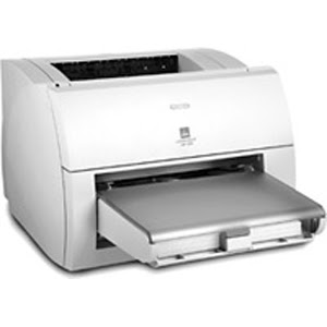 Canon LBP 1210 Laser Printer