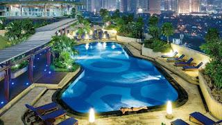 Hotel terbaik di Jakarta