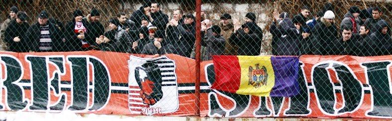 FCOB Ultras Balti Moldova