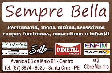 SEMPRE BELLA