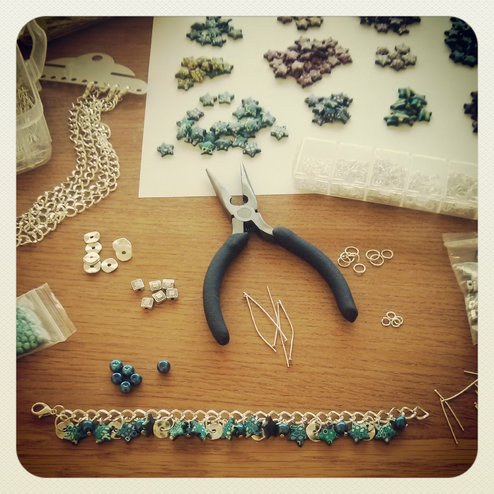montage bijoux instagram
