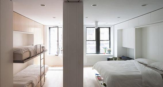apartamento inteligente de 40m2 blog de