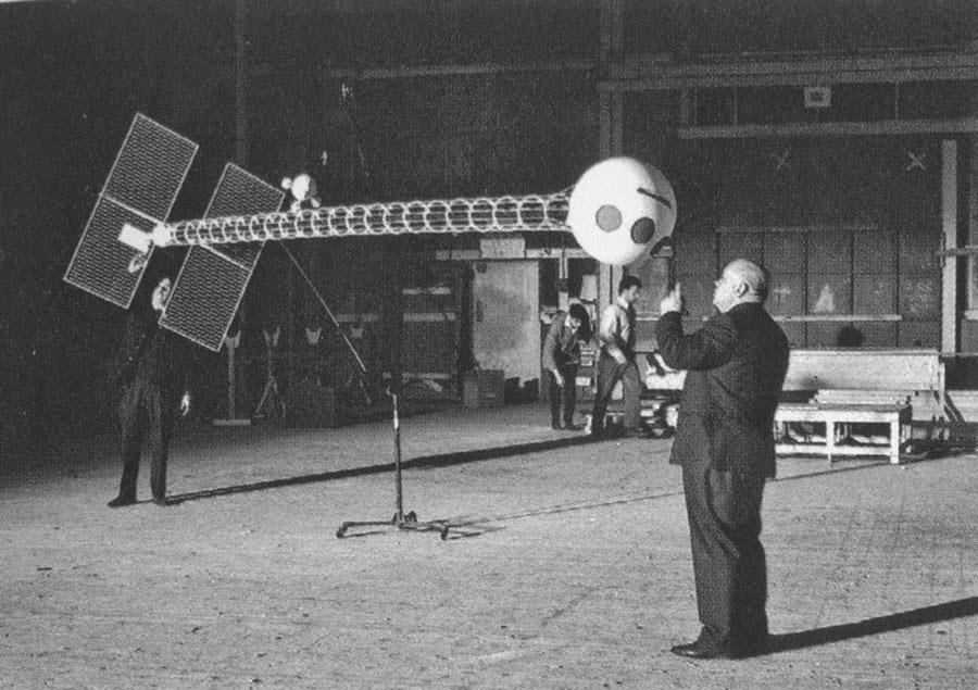 ADVANCED SPACECRAFT DESIGN  projectrhocom