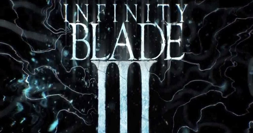 FREE WITHOUT JAILBREAK: [Hack] Infinity Blade III Without Jailbreak