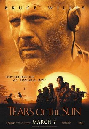 Nước Mắt Mặt Trời Vietsub - Tears Of The Sun (2003) Vietsub