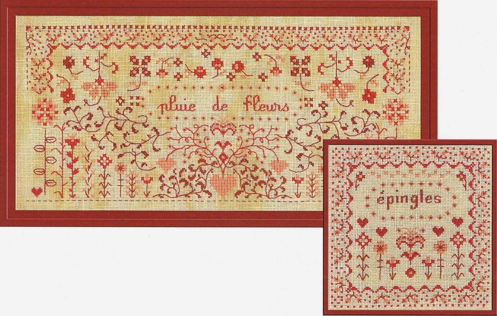 """Sal """"Pluie de fleurs (Por Montse)"""