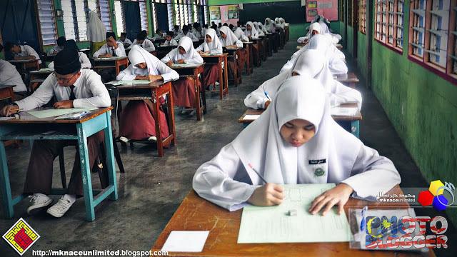 Jadual Pertemuan PdP Darjah Khas dan Peperiksaan Sijil Darjah Khas Agama (SDKA) Negeri Johor 2016