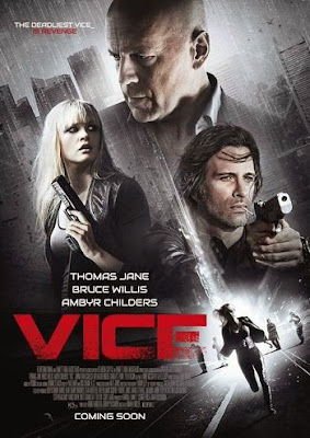 Direct link BluRay Rip 720p Vice (2015)