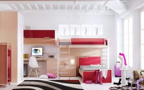 Kleiderschrank Von Ikea Gebraucht ~ Estilos de Quartos Juvenis  Decoração Fácil