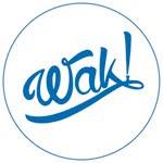 Visita la página oficial de Wak!