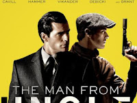 The Man from U.N.C.L.E. (2015) WEB-DL + Subtitle