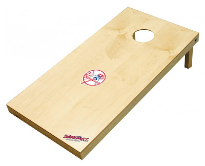 Cornhole Boards MLB, NFL #Sponsored