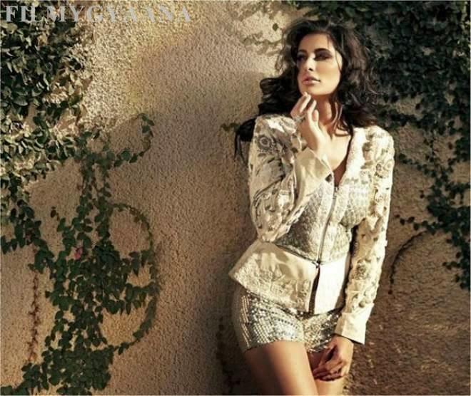 Nargis Fakhri Latest Hot Photoshoot Photos