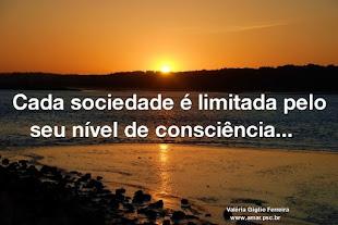 Consciência pelo social...