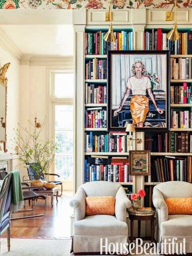Regal-Lösung für Bücher: Ist es noch wertvoll ein Bücherregal zu besitzen?