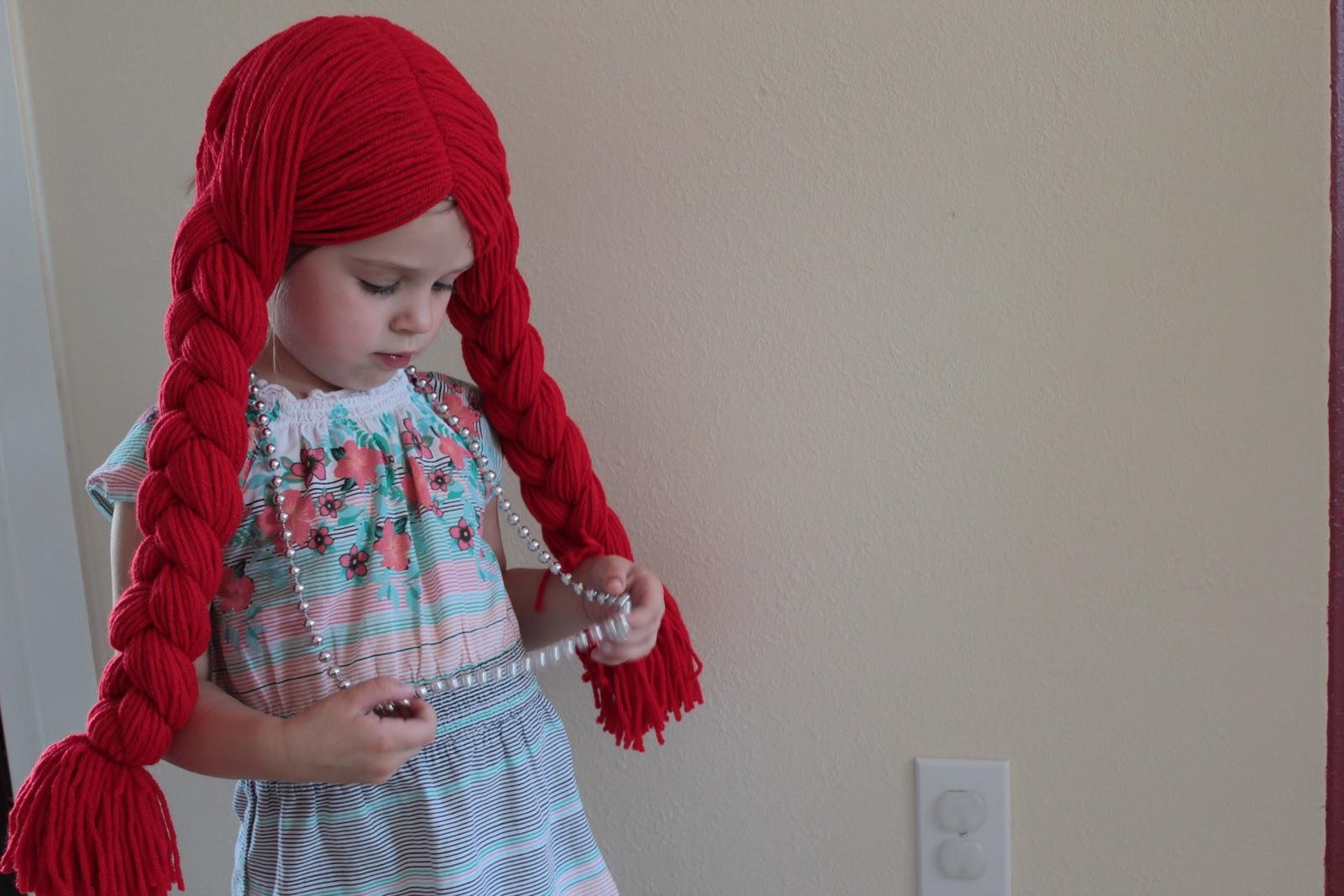 Yarn Wig 40