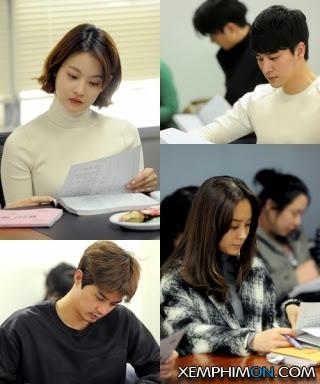 Phim Phim Sự Trở Về Của Jang Bo Ri
