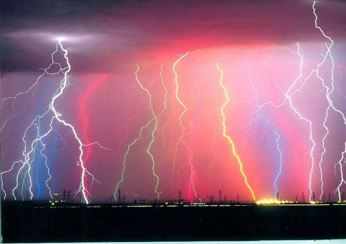 lightning strike wallpaper - photo #40