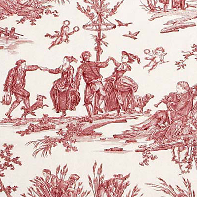 Welcome to toile de jouy - Chambre toile de jouy ...