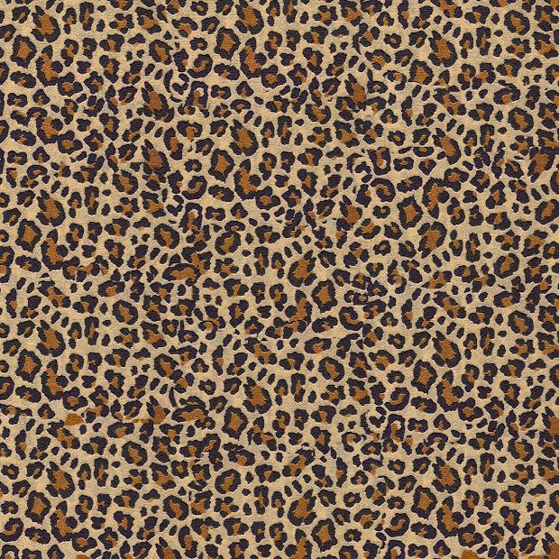 Free Printable Cheetah Print Paper
