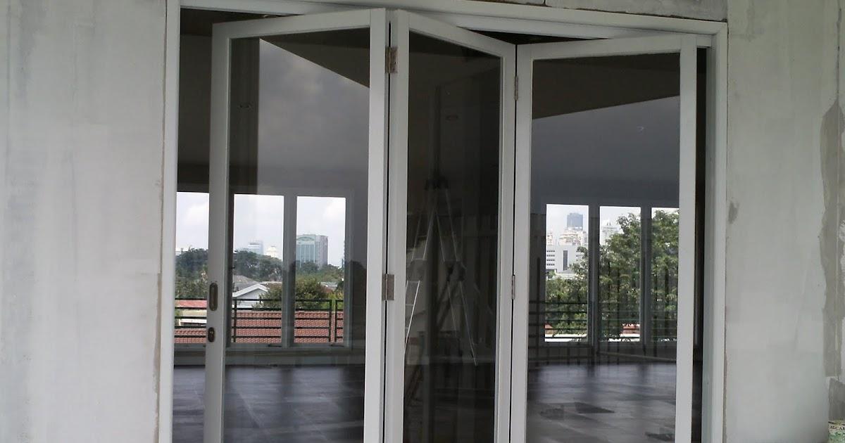 Jual pintu alumunium for Jual kitchen set aluminium
