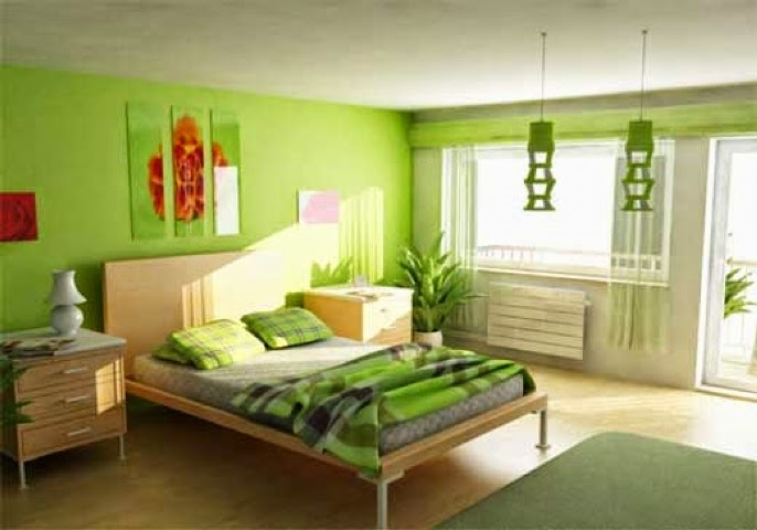 asian paint bedroom wall colors