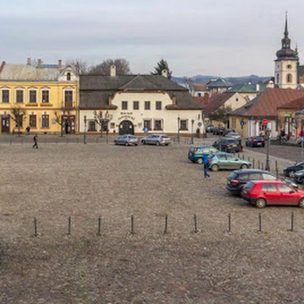 """Stary Sącz w 1 dzień - spacer po """"miasteczku z klimatem"""""""