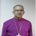 Ordenación Episcopal del P. Abellana, MSC