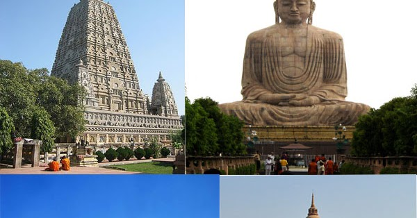 Erco Travels India India 39 S Prime Buddhist Places Of Worship