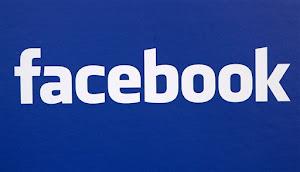 Facebook...Θά μάs βρείτε καί εκεί