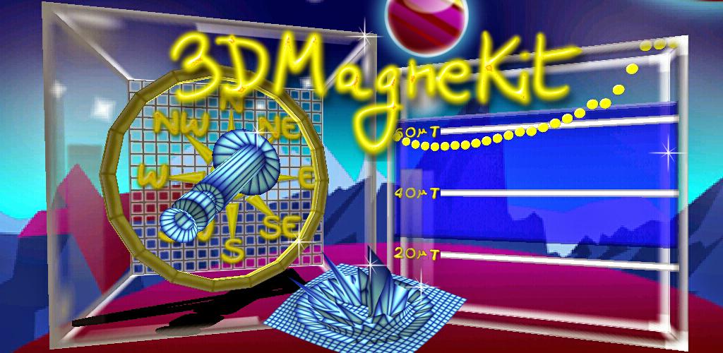 3D MagneKit