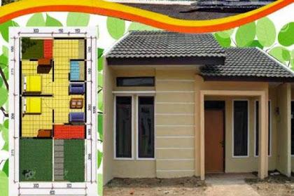 Rumah Subsidi Baru Dekat Taman Alamanda Giant Wisma Asri Bekasi