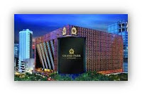 Visit Singapore Special Package - Grand Park Orchard