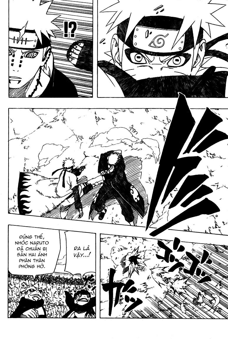 Naruto chap 433 Trang 9 - Mangak.info