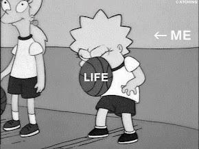 Life; Bullshit