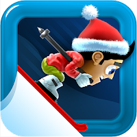 Ski Safari Full HD v1.4.0 APK