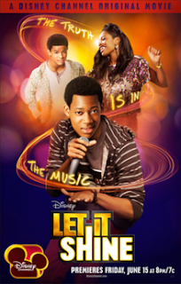 Let It Shine Streaming (2013)