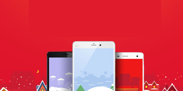 Xiaomi Redmi 2 Enhanced Edition