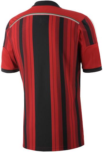 jersey ori murah Ac Milan