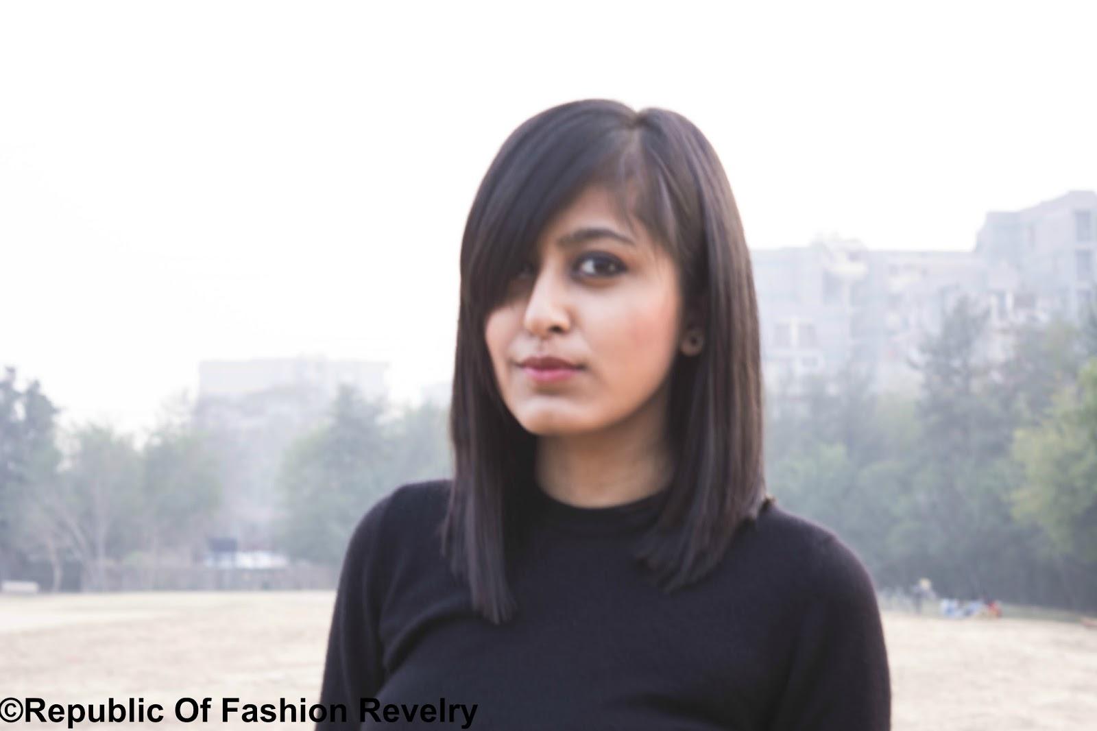 Republic Of Fashion Revelry Indian Fashion Style Beauty Blog