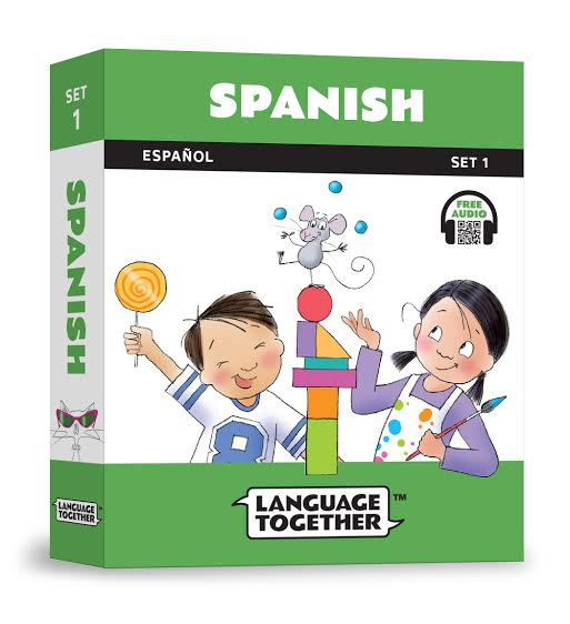 Language Together