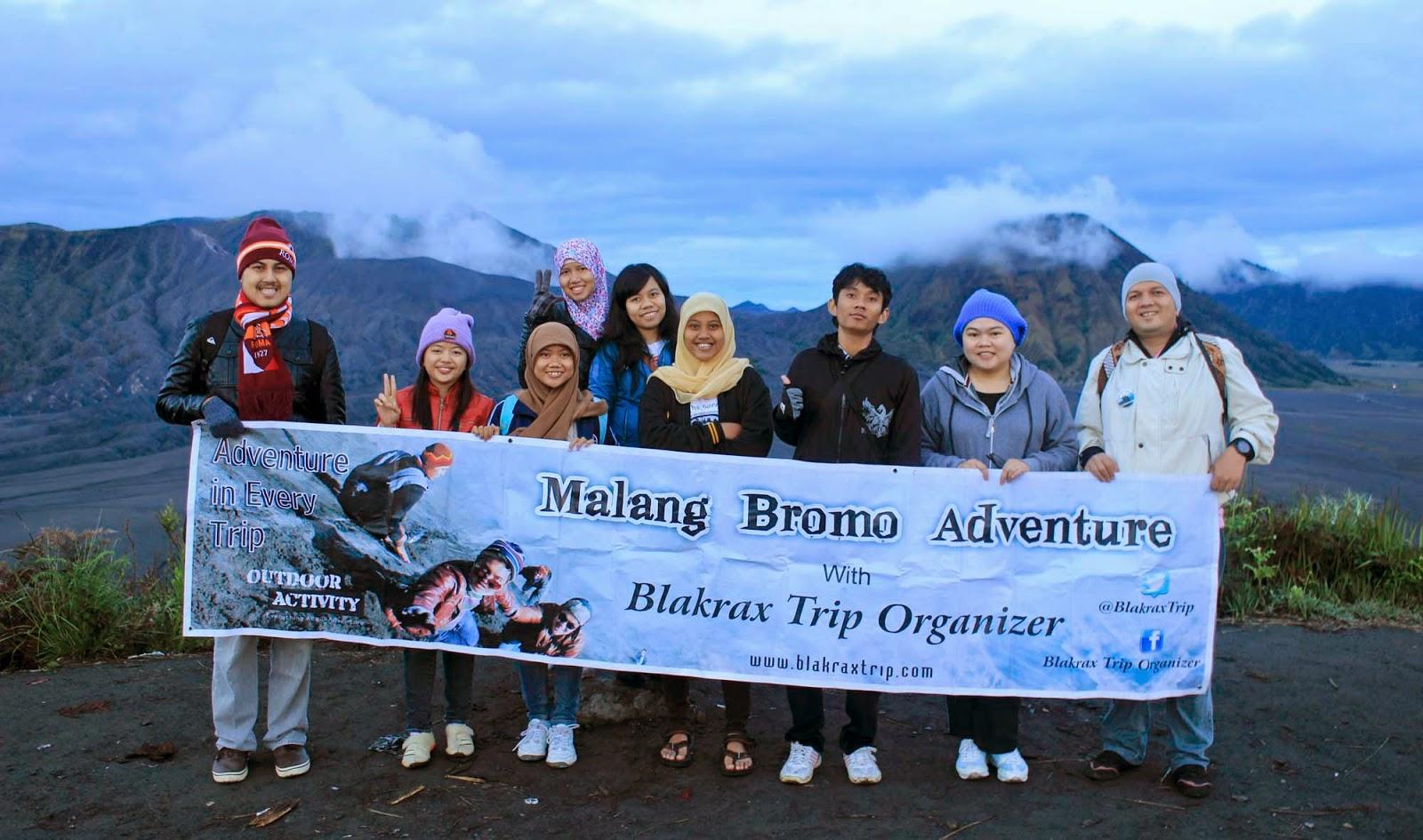 bromo adventure