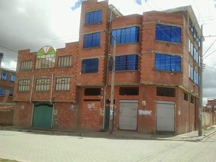 Rafael Quispe denuncia casas y terrenos de la candidata del MAS Felipa Huanca