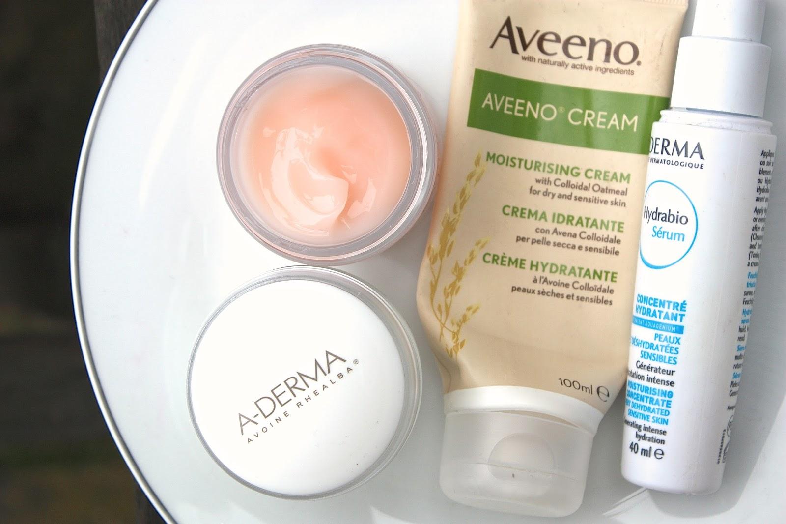 Winter Skin Care for Dry Skin