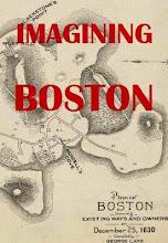 IMAGINING BOSTON
