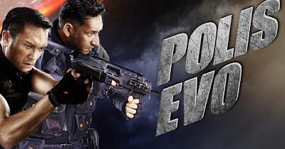 Polis Evo Full Movie Online Download