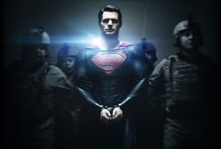 "Man+of+Steel Cerita Dalam Film ""Man of Steel"""